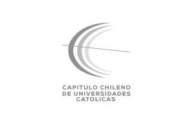 Logo del capítulo chileno de universidades católicas
