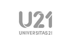 Logo Universitas 21