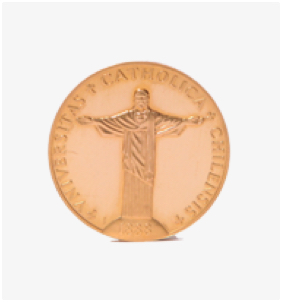 Moneda de Oro Centenario UC