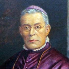 Monseñor Martín Rucker Sotomayor