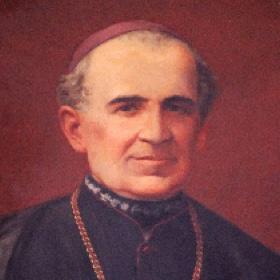 Monseñor Joaquín Larraín Gandarillas