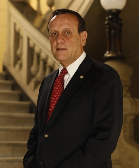 Ignacio Sánchez Díaz