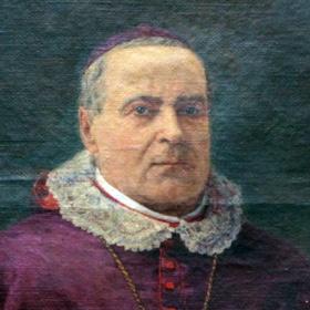 Monseñor Jorge Montes Solar