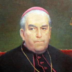 Monseñor Alfredo Silva Santiago