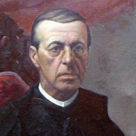 Monseñor Rodolfo Vergara Antúnez