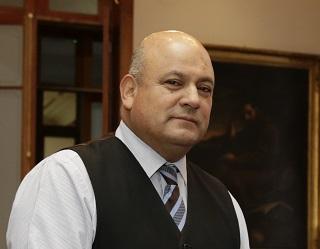 Luis Iturra